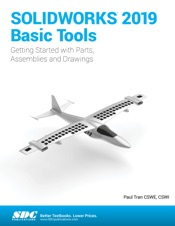 SOLIDWORKS 2019 Basic Tools