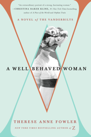 A Well-Behaved Woman book