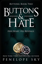 Buttons & Hate book