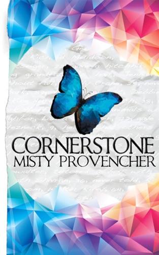 Cornerstone - Misty Provencher - Misty Provencher