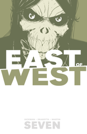 East Of West Vol. 7 book