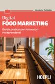 Digital food marketing Book Cover