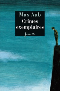 Crimes exemplaires Book Cover