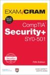 CompTIA Security SY0-501 Exam Cram 5e