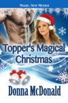 Toppers Magical Christmas