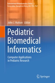 Pediatric Biomedical Informatics