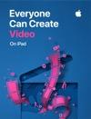 Everyone Can Create Video