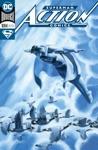 Action Comics 2016- 1004