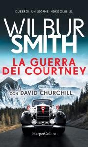La guerra dei Courtney Book Cover