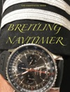 BREITLING NAVITIMER - THE UNOFFICIAL BOOK-