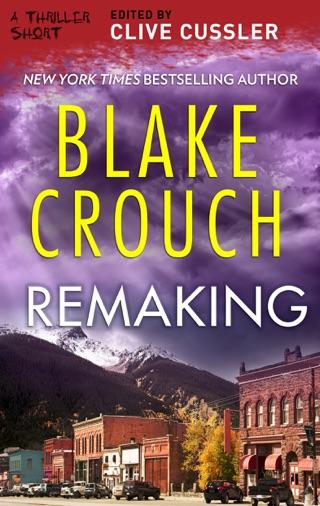 Dark Matter Blake Crouch Epub