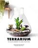 Anna Bauer & Noam Levy - Terrarium illustration