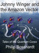 Johnny Winger And The Amazon Vector