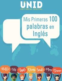 Mis Primeras 100 palabras en Inglés book