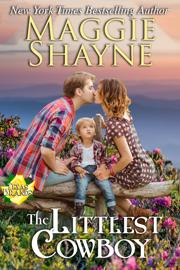 The Littlest Cowboy book
