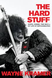 The Hard Stuff book