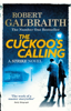 Robert Galbraith - The Cuckoo's Calling artwork