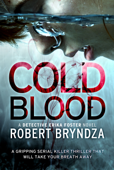 Cold Blood Book Cover