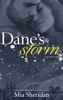 Mia Sheridan - Dane's Storm artwork