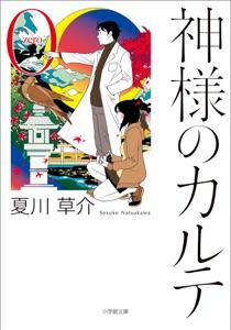 神様のカルテ0 Book Cover