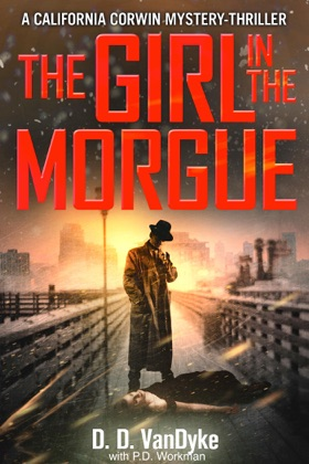The Girl in the Morgue image