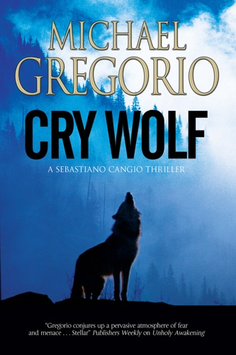 Michael Gregorio - Cry Wolf