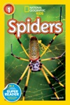 National Geographic Readers Spiders