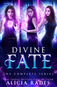 Download and Read Online Divine Fate: The Complete Series