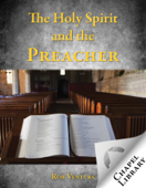 The Holy Spirit and the Preacher