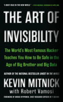 Kevin Mitnick - The Art of Invisibility artwork
