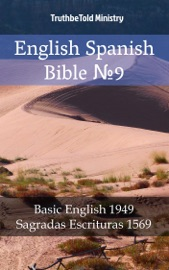 English Spanish Bible 9