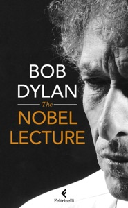 The Nobel Lecture Book Cover