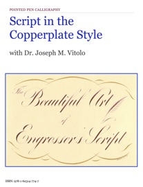 Script In The Copperplate Style