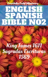 English Spanish Bible No2