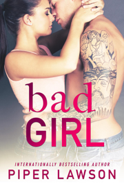 Bad Girl book