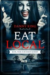 EAT LOCAL(s) - Rate, wer zum Essen kommt