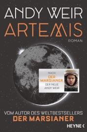 Artemis read online