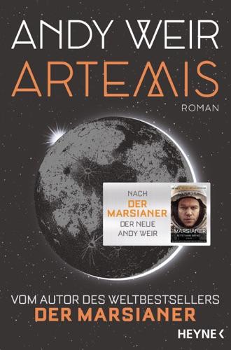 Artemis - Andy Weir - Andy Weir