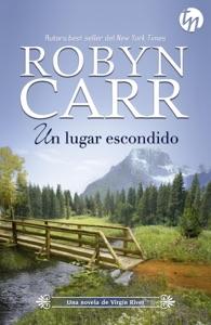 Un lugar escondido Book Cover