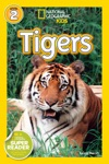 National Geographic Readers Tigers