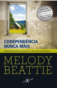 Codependência nunca mais Book Cover