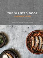 Charles Phan - The Slanted Door artwork