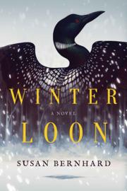 Winter Loon book