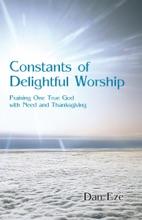 Constants Of Delightful Worship