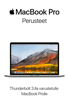 Apple Inc. - MacBook Pron perusteet artwork