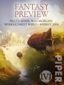 Fantasy Preview Herbst 2014