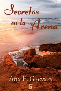 Secretos en la arena Book Cover