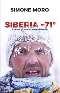 Siberia - 71° Book Cover