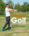 Groes Golf Spielen Und Trainieren