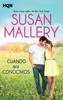 Susan Mallery - Cuando nos conocimos portada